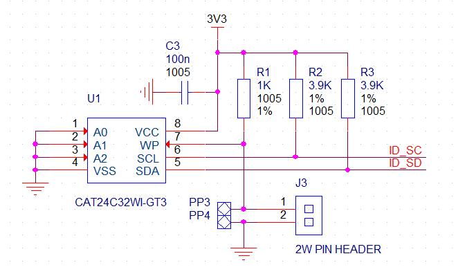 eeprom-circuit